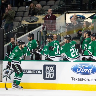 Wrong Side of the Red Line: A Dallas Stars Podcast