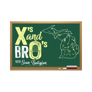 X's and Bro's with Sean Baligian