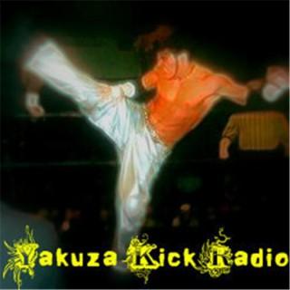 Yakuza Kick Radio