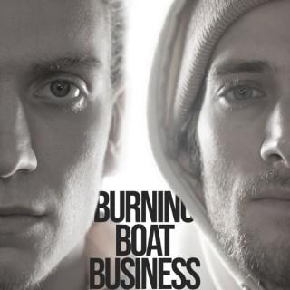 Burning Boat Business