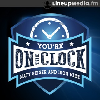 You're On The Clock – NFL