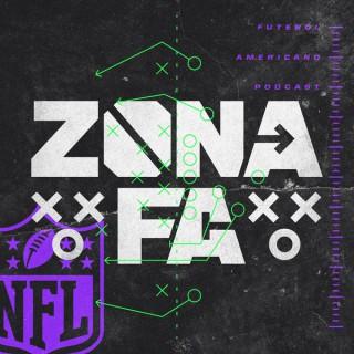 ZONA FA - NFL / Futebol Americano