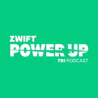 Zwift Power Up Tri Podcast