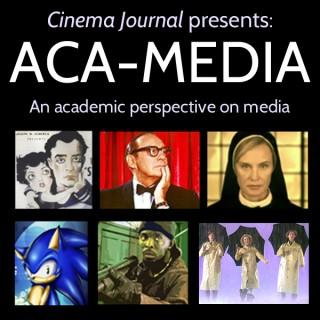 Aca-Media Podcast - Aca-Media