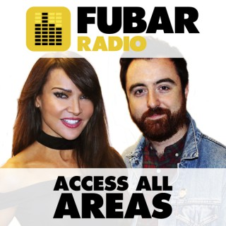 Access All Areas with Lizzie Cundy and Stephen Leng
