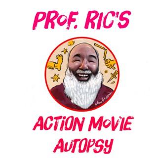 Action Film Autopsy