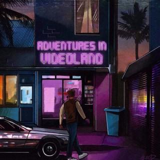 Adventures in Videoland