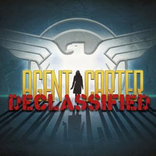 Agent Carter Declassified