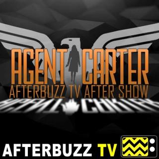 Agent Carter Reviews & After Show - AfterBuzz TV