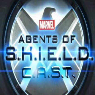 Agents Of Shieldcast