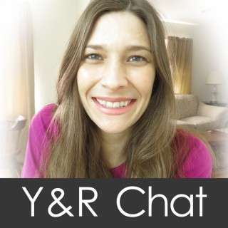 Ali's Young and the Restless Chat Podcast