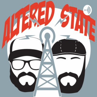 Altered State Podcast