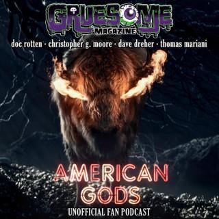 American Gods Fan Podcast
