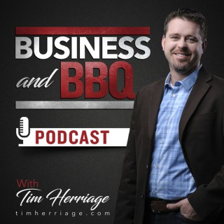 Business and BBQ