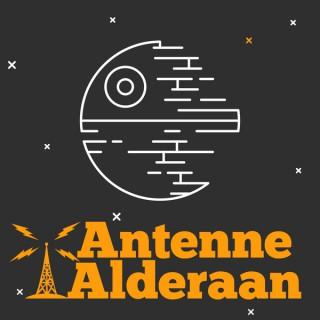 Antenne Alderaan