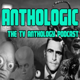 Anthologic – The Good The Bad And The Odd