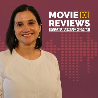 Anupama Chopra Film Reviews