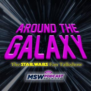 Around the Galaxy - A Star Wars Fan Talkshow