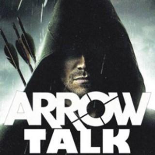 Arrow Talk Podcast - ARROWTALK