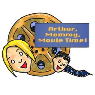 Arthur Mommy Movie Time