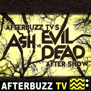 Ash vs Evil Dead Reviews & After Show - AfterBuzz TV