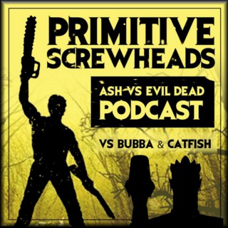 Ash vs Evil Dead vs Bubba vs Catfish
