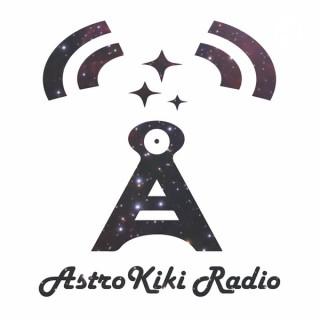 AstroKiki Radio