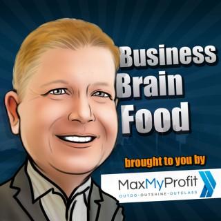 Business Brain Food