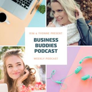 Business Buddies Podcast