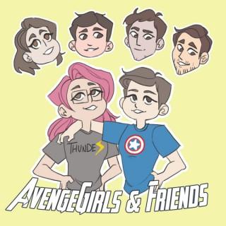 AvengeGirls & Friends