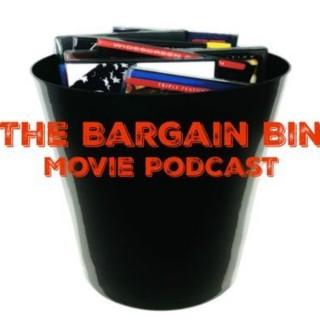 Bargain Bin Movie Podcast