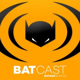 BatCast - Der Batman Podcast