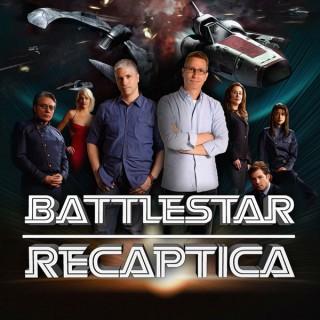 Battlestar Recaptica