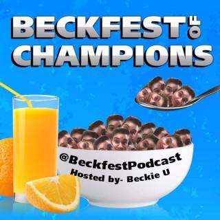 Beckfest of Champions
