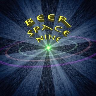 Beer Space Nine