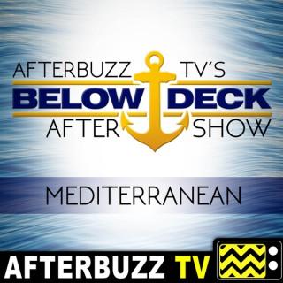 Below Deck Mediterranean Reviews and After Show - AfterBuzz TV