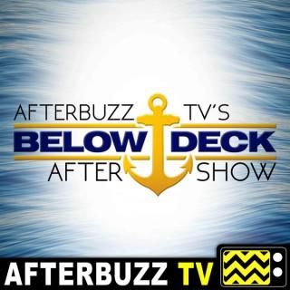 Below Deck Reviews & After Show - AfterBuzz TV
