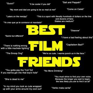 Best Film Friends