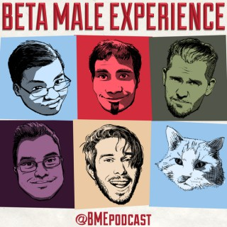 Beta Male Experience Podcast