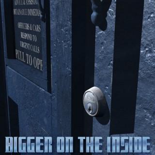 Bigger on the Inside