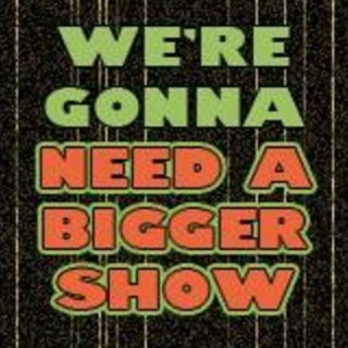 Bigger Show Podcast
