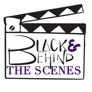 Black and Behind The Scenes