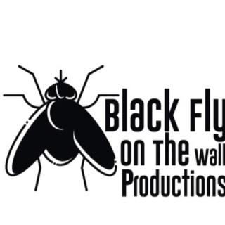 Black Fly On The Wall: Reloaded