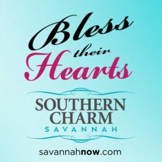 Bless Their Hearts: A Southern Charm Savannah podcast