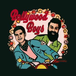 Bollywood Boys Podcast