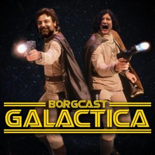 Borgcast Galactica