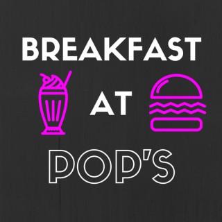 Breakfast at Pop's