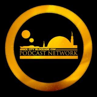 Brick City Blockade Podcast Network