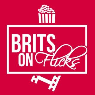 Brits on Flicks podcast
