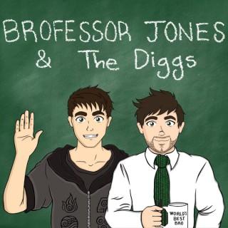 Brofessor Jones